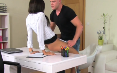 FemaleAgent - Stud makes his intentions clear   Redtube Free HD Porn Videos, Movies   Clips