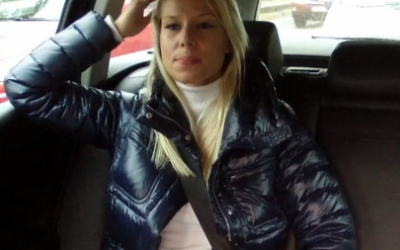 FakeTaxi Blonde babe sucks and fucks in taxi   Redtube Free MILF Porn Videos, Movies   Clips