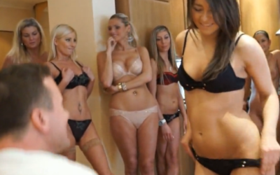 Eroticke video czech harem
